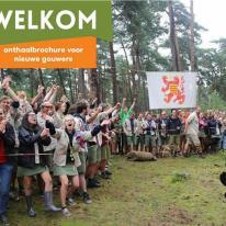Onthaalbrochure Gouw Limburg